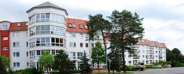 Friese Immobilien Rathenow